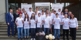 DFB-JC-Lohrtalschule MOS 2016